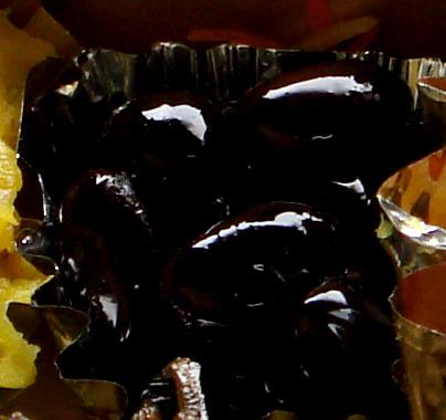 梅乃葉の黒豆