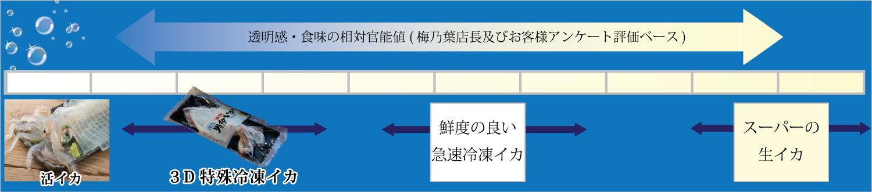 活イカ-3D-官能評価ガイド